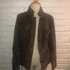EUC, Sonoma Women Light Brown Jacket - M